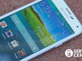 Samsung Galaxy S5 Active (G870A)  Разбил стекло – заменим его!