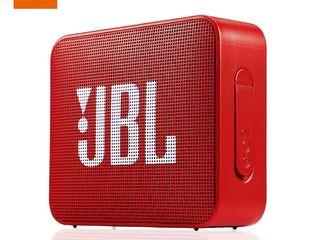 JBL Go 2 - малютка с качественным звуком! Посмотри!