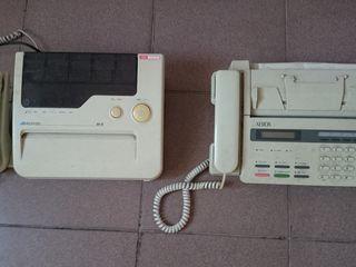 Продам: Факс, сканер, копир, ксерокс (бу или на запчасти) / fax, scaner, xerox