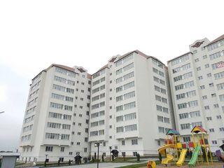 Apartament cu 1 odaie, Ialoveni, Bloc Nou. Dat in exploatare
