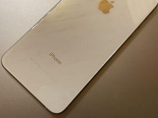 Iphone XS Max 256GB Silver Starea 10/10