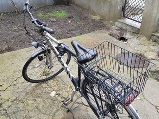 велосипеды из Европы