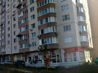 Продаю 3 комн.кв.103м2, на Чеканах по бул.М.Ч.Бэтрын 48