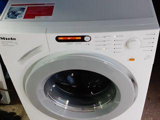 Miele, стиральная машина на 6кг, состояние 9,5 из 10, из Германии, гарантия.