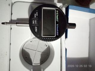 Электронная индикаторная головка , микрометр