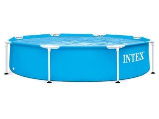 Piscina Intex INT28205 Preț avantajos! Posibil și în credit!