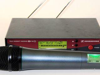 Радиомикрофон Sennheiser ew 100 g2