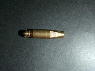 Сварочный наконечник  CRZR 1.0мм М6 Длина34мм