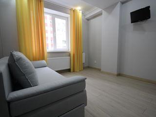 Chirie! Ciocana, bd. Mircea cel Bătrîn, 2 odăi, 57 m2, et. 3, euroreparație!