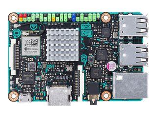 Asus TinkerBoard Одноплатный компьютер