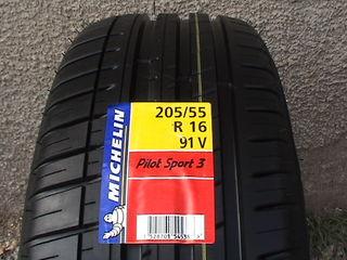 Michelin   205/55-16   Primacy -4