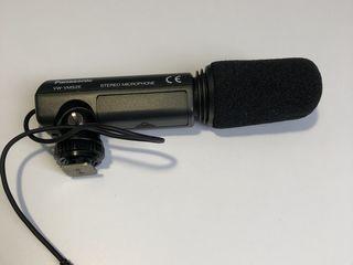 Microfon de camera