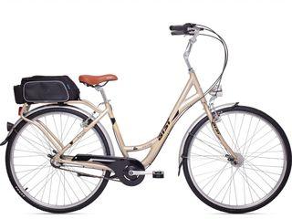 Biciclete de la cei mai renumiti producatori. Posibil si in credit. Cele mai bune oferte.