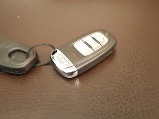 Ключ audi
