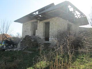 Кожушна, недостроенный дом, 4 сотки, 10000 евро, срочно!