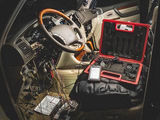 Компьютерная диагностика автомобиля - Nipon Auto Service