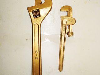 Продам ключи новые и б/ у СССР.