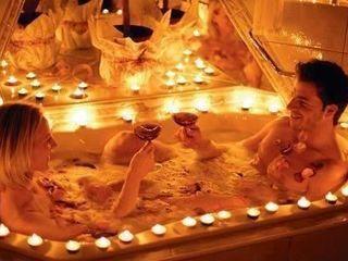 Intareste relatia cu o seara romantica de neuitat incepind cu 499 lei