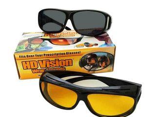 Ochelari anti-orbire ochelari de conducere / Антибликовые очки водительские очки