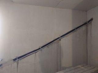 Штробление стен для кондиционеров