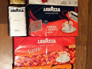 cafea lavazza   / кофе lavazza,