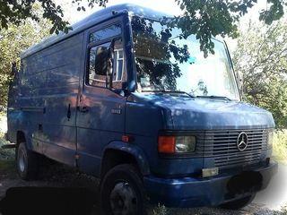 Mercedes 811 piese