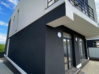 Efectuăm lucrări de izolare exterioară și decorarea fațadelor calitativ si operativ!
