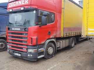 Scania L340