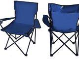 Раскладные стулья.