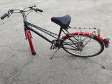 Vînd urgent bicicletă în stare bună detalii sunați.