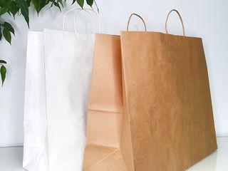 Производитель бумажных пакетов