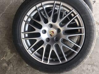 Porsche оригинал