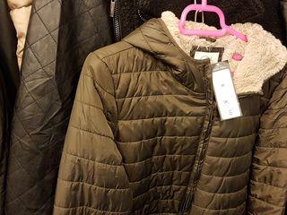 Тотальная Распродажа! Куртки из Европы 100-600 лей! Большой выбор моделей и размеров. Скидки -70%!