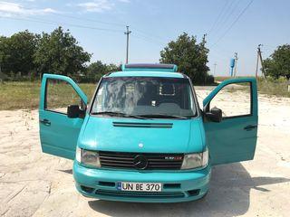Mercedes Vito 108D