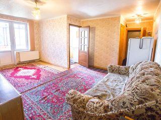 URGENT! Încălzire autonomă, 2 Dormitoare + Salon, 55mp, etaj 3/4,Telecentru,Asachi - 39.900€ |Video