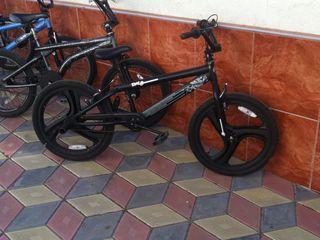 BMX din Germania roti la 20 ,, bicicletele sint in stare noua , recent aduse
