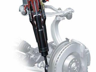 Autoservice va ofera reparatie profesionala suspensiei pneumatice!