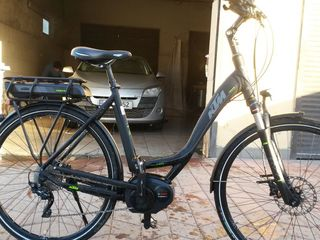 KTM Cento 10 P5 Bosch E-bike  Urgent-Срочно