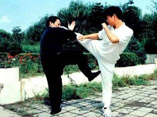 Ving Tsun Kung-fu ( Винг Чун Кунг-Фу )