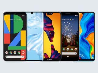 Telefoane noi - Originale - Apple , Samsung , Huawei ...