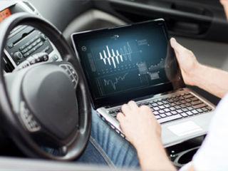 Бесплатная компьютерная диагностика гибридных автомобилей