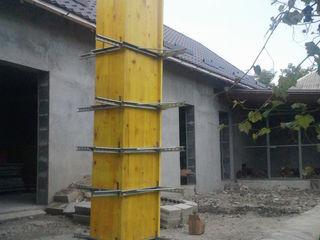 Опалубка для колонн cofraj pentru coloane in arenda