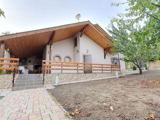Dănceni ''Ialvila''casă particulară rezidențială 135m2, 2 nivele.