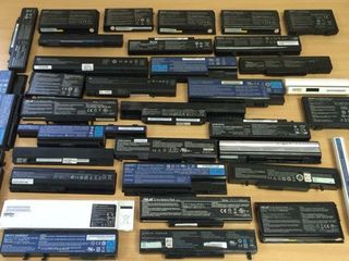 Батарей аккумуляторы для  телефонов.Baterii,Acumulatoare pentru telefon