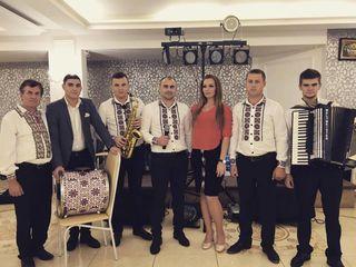 Muzica buna in compania Formatiei Foisor