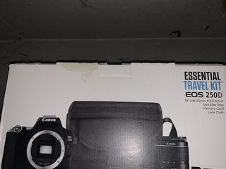Canon eos 250d!!! nou
