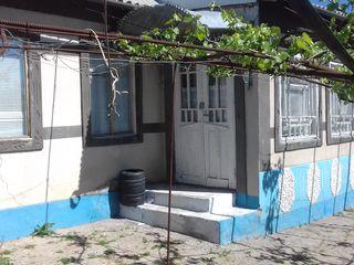 Se vinde casa in S.Hirtopul-Mic,r-ul Criuleni,pret negociabil.