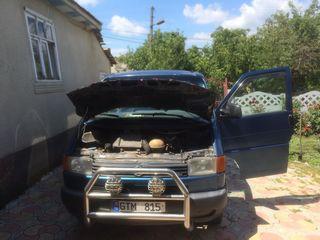 Volkswagen другое