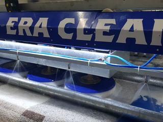Spalatorie automatizata de covoare