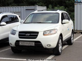 Hyundai Santa FE 2006 2.2,2.7,2.0 benzin дизель Запчасти!